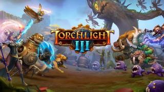 Постер Torchlight 3